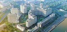 В Петербурге ввели в эксплуатацию вторую очередь жилого комплекса Riverside