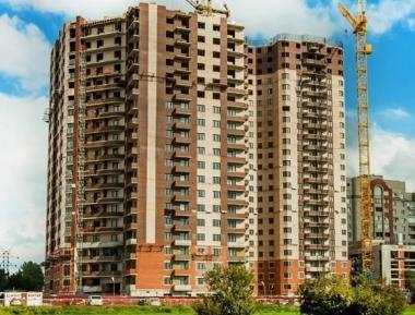 Фото ЖК Панорама от Строительный трест. Жилой комплекс Panorama