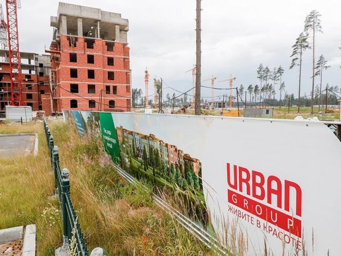 Дольщики Urban Group смогут получить еще около 1000 квартир