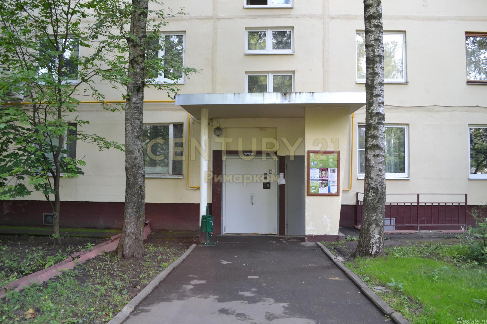 Продать Квартиры вторичка Москва,  Северное Измайлово,  Щелковская, Байкальская улица, 38к2