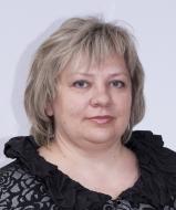 Попова Оксана Михайловна