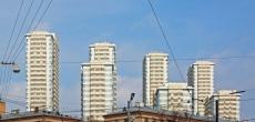 Мировые цены на жилье за год выросли только на 4%