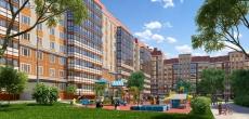 Началось строительство двух новых корпусов ЖК «Государев Дом»