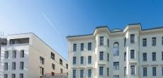 На «Полянке/44» открыты фасады очередного исторического особняка - «Шафран»