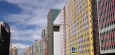 Первую часть Европейского проспекта в Кудрово достроят в этом году