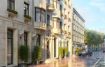 С января по июнь в Москве стартовали продажи в семи элитных жилых комплексах, что увеличило предложение на 16%