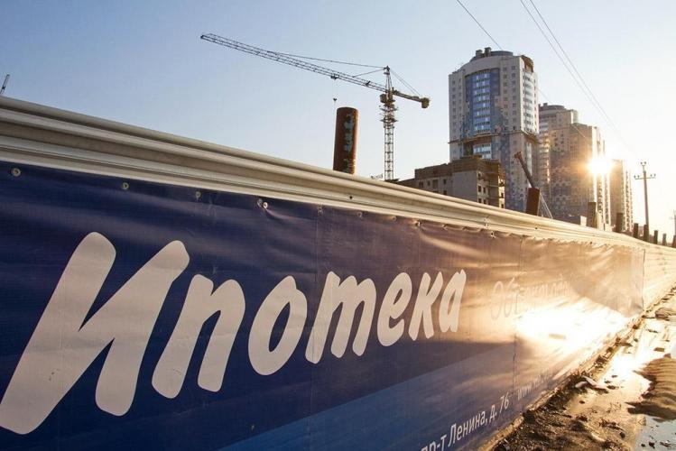 В 2017 году ВТБ24 планирует выдать ипотечных кредитов на 352 млрд рублей примерно на 20%, чем в 2016-м
