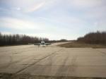 «Хели-драйв «Северо-Запад» превратит посадочную площадку «Бычье поле» в Кронштадте в новый авиаузел