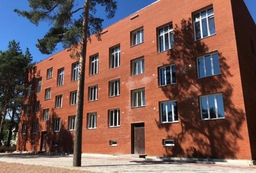 ЖК Привокзальный переулок 6 от компании Добрострой