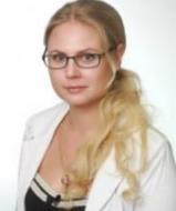 Зинич Юлия Сергеевна