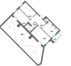 Фото планировки Гранд Фамилия от Гранд Фамилия. Жилой комплекс