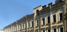 Власти готовы сдать особняк Челищева на Вознесенском за рубль, чтобы спасти
