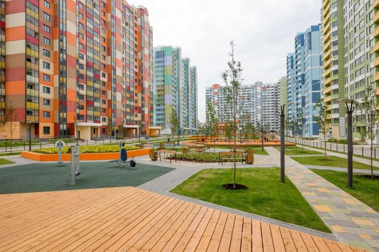 75% новостроек Петербурга достроят по «долевке»