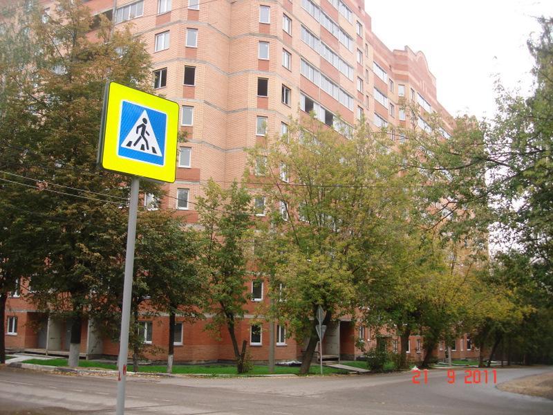 Фото ЖК Славянский