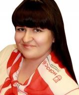 Патрушева Ирина Витальевна