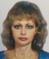 Кузьменко Людмила Ивановна