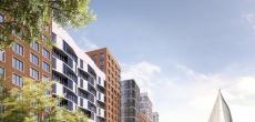 Компания «Порт-Сити» открыла продажи в проект бизнес-класса – МФК «Западный Порт. Кварталы на набережной»