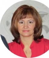 Мирошкина Ольга Дмитриевна