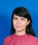 Кочеткова Екатерина Борисовна