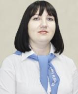 Галкина Оксана Владимировна