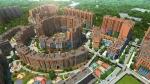 Компания Urban Group открыла продажи квартир в ЖК «Солнечная система-2» в подмосковных Химках
