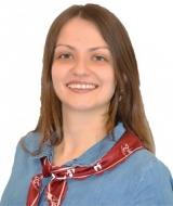 Гашенёва Мария Анатольевна