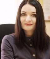 Опарина Екатерина Михайловна