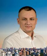 Крюков Юрий