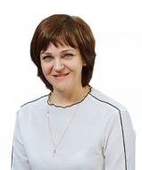 Пуршева Екатерина Владимировна