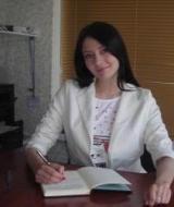 Медведкина Татьяна Сергеевна