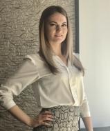 Лукьяненкова Евгения Сергеевна