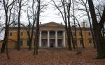 ООО «Финанс-Недвижимость», входящее в холдинг AAG, получило в аренду на торгах деревянный особняк-памятник «Дача Головина»