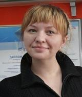Петрухина Алена Николаевна