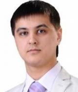 Ермолин Даниил Андреевич