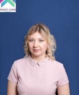Токмакова Екатерина Игоревна