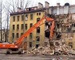 Заявка Ленобласти на финансирование расселения аварийных домов одобрена
