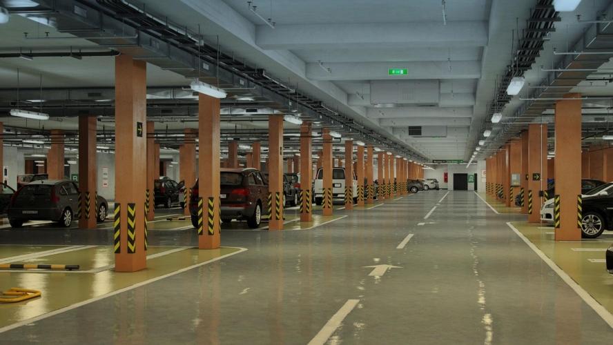 Газпромбанк запустил ипотечную программу на приобретение машиномест в паркинге жилого дома или отдельно стоящем