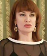 Хрычикова Светлана Валериевна