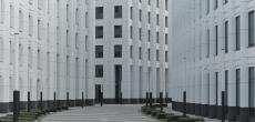 Газпромбанк выкупил у AFI Development два здания бизнес-центра «Аквамарин III» для размещения головного офиса