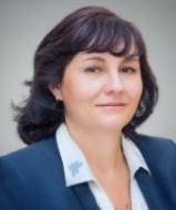 Резанова Наталья Викторовна