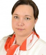 Матвеева Юлия Николаевна