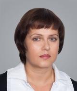 Сердюкова Елена Геннадьевна