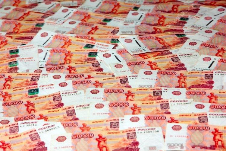 Итоги 2020: россияне положили на эскроу-счета более триллиона рублей