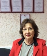 Быкова Любовь Анатольевна