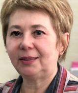 Болотова Светлана Алексеевна