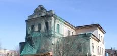 Setl Citу в ответ на жалобы КГИОП подтвердила готовность восстановить особняк Веге