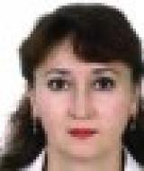 Николаева Сабира