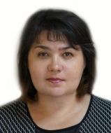 Евмина Татьяна Александровна