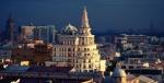 Бассейны, террасы и частные крыши: самые дорогие пентхаусы Москвы