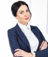 Яшина Ева Григорьевна